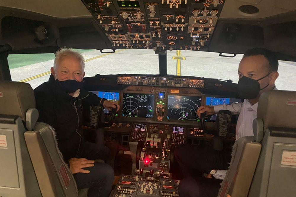 RYR-Cockpit